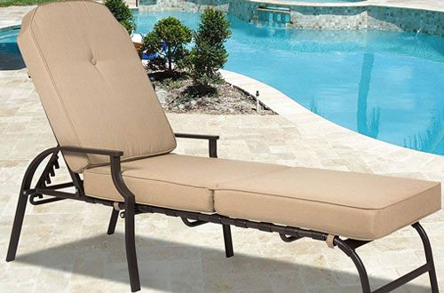 Best Wicker Chaise Lounge Chairs Discover The Most Popular And