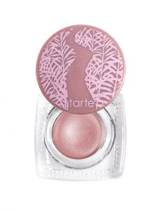 I have a couple of Tarte Amazonian clay waterproof cream eyeshadow. They are great for days when I want to put some color on my lids but not too much. #COLORSOFSUMMER