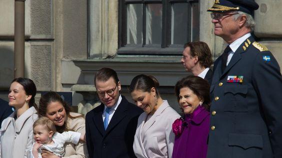 Die schwedische Königsfamilie ist bald um ein Mitglied reicher! Weiterklicken: So feierte Victoria ihren 38. Geburtstag!