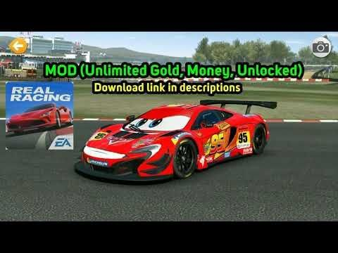 Real Racing 3 7 6 0 Apk Mod Gold Money Unlocked For Android