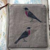 Bird Duo bag