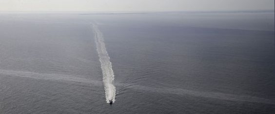 TAYLOR ENERGY COMPANY.  Secrecy Shrouds Decade-Old Oil Spill In Gulf Of Mexico