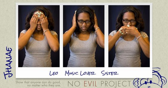 Jhanae: #Leo #MusicLover #Sister - Almost every year I volunteer my time to do good deeds with the homeless.