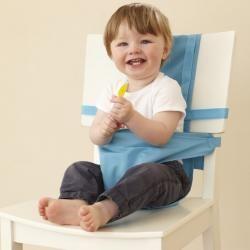 Gro Presidente Viagem Bebê Cinto de Segurança - Aqua - Alimentação