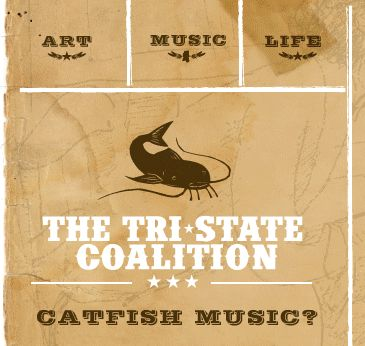 """Jimbo Mathus and the Tristate Coalition- """"Catfish music for the masses"""""""