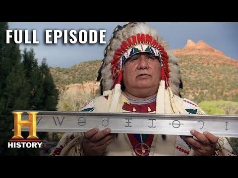 Ancient Aliens Full Episode Aliens The Old West Season 3