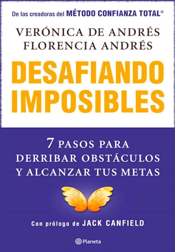 [PDF] Desafiando imposibles, Verónica De Andrés