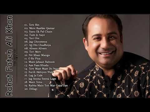 Best Of Rahat Fateh Ali Khan 2020 Top 20 Songs Hit Jukebox 2020 Youtube Rahat Fateh Ali Khan Songs Hindi Movie Song Listen to latest and trending bollywood hindi songs online for free with jiosaavn anytime download or listen to unlimited new & old hindi songs online. best of rahat fateh ali khan 2020 top