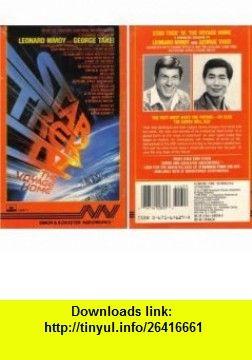 Star Trek IV (9780671005757) Vonda N. McIntyre, Leonard Nimoy, George Takei , ISBN-10: 0671005758  , ISBN-13: 978-0671005757 ,  , tutorials , pdf , ebook , torrent , downloads , rapidshare , filesonic , hotfile , megaupload , fileserve