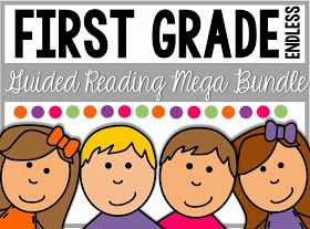 Little Minds at Work: Giveaway With First Grade Mega Bundle 101