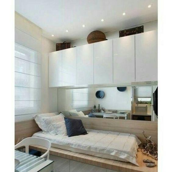 #inspiração para quarto clean!  #saturday #bedroom #quartodesolteiro #decor #interiores #boatarde #instadecor #decor #details #archdaily #homedecor #bedroomdecor