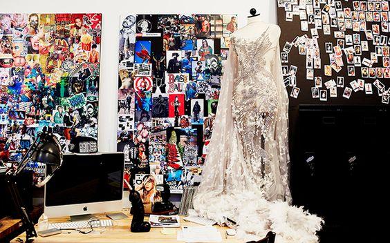 Fashionable Selby // Nicola Formichetti, Diesel's artistic director.