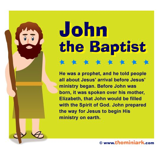 Bible Quotes About St John The Baptist: Pinterest • The World's Catalog Of Ideas