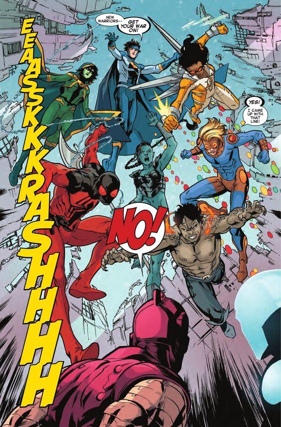 Marvel previews for Sept. 24 2014