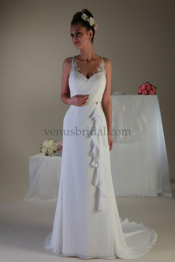 Bridal Gown By Venus Available Through Fashions On Main In Falconer