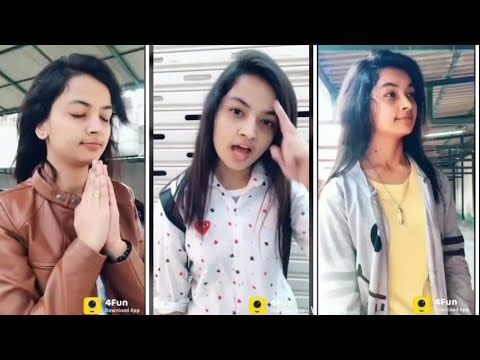 New Tik Tok Video Of Mamtaacharya2 Nepali Girl Youtube Girl Youtube Tok