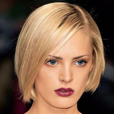 стрижка для прямых волос - Поиск в Google