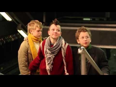 Vi är bäst (Lukas Moodysson, 2013, trailer)