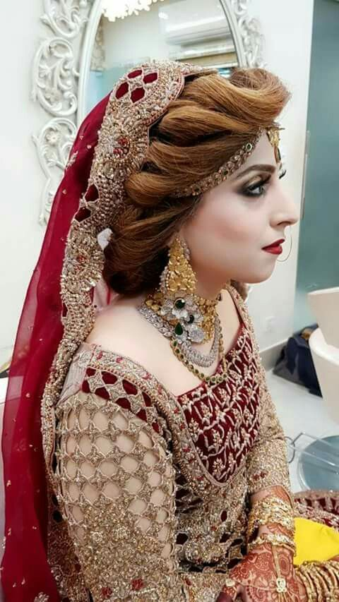 Pin By Farooque Ansari On Brides Bridal Jewellry
