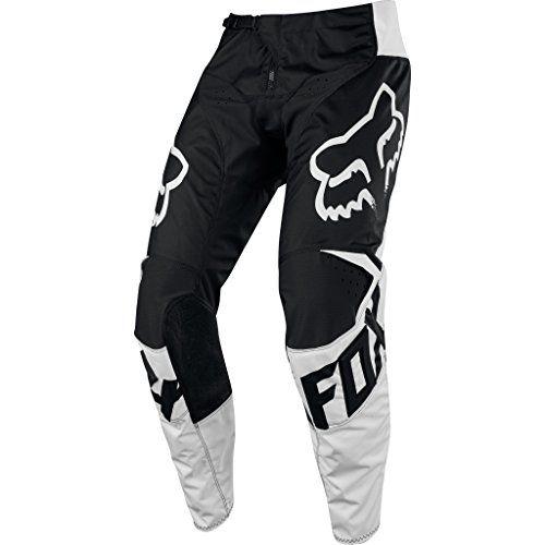 2018 Fox Racing Youth 180 Race Pants-Black-26
