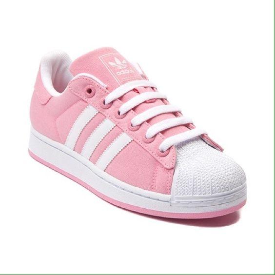 Adidas Original Pink