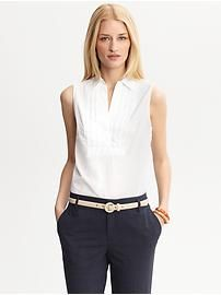 Women's Petite Blouses & Shirts. Find stylish silk blouses and ...