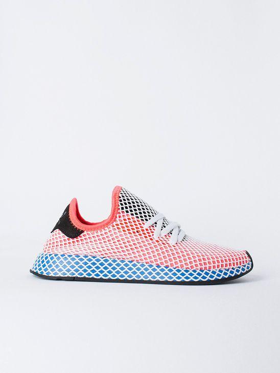 adidas Originals Deerupt Pride   Zapatillas deportivas
