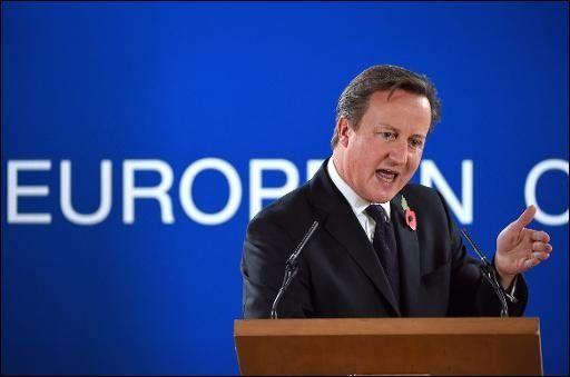 Cameron platzt wegen Milliarden-Rechnung der Kragen - Yahoo Nachrichten Deutschland