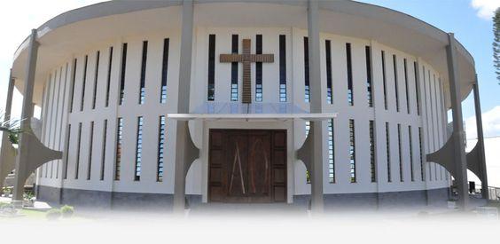 Paróquia Nossa Senhora das Graças (Vl Brasil) - Londrina)