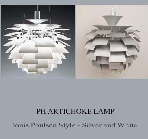 Poul-Henningsen-Artichoke-Louis-Poulsen-Style-Pendant-Lamp-48cm-and-60cm
