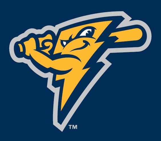 Trenton Thunder Cap Logo (2008) - (Alternate / B.P.) A ...