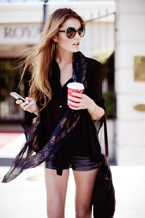 Model: Maria Paymans