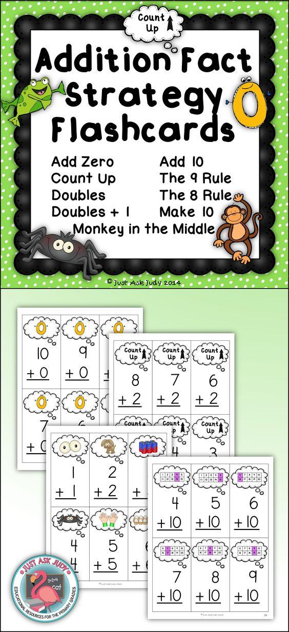 how to teach mental math addition