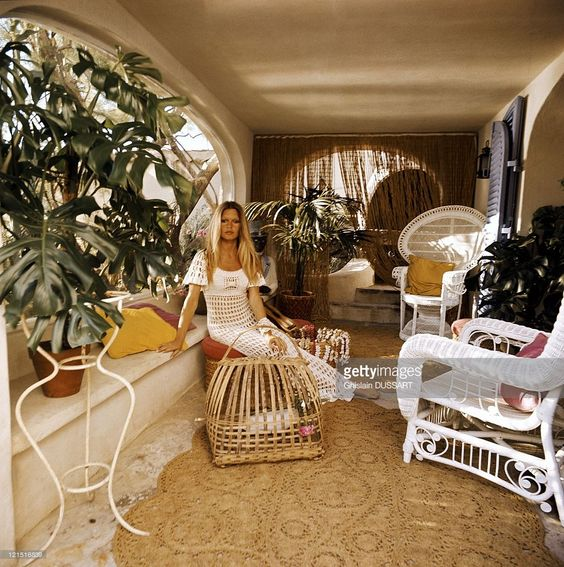 French Actress Brigitte Bardot In Saint Tropez Pictures | Getty Images