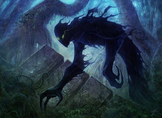 Sombra, de Jason Engle