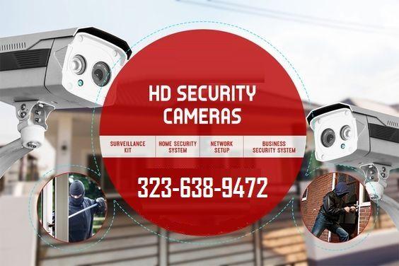 Professional Security Camera Installation Near Me Coisas Para Comprar