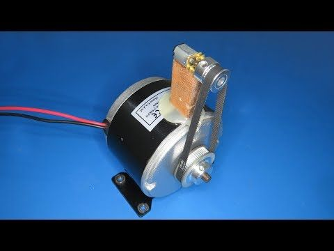 How To Increase Voltage Using Dc Motor Free Energy Youtube Free Energy Free Energy Generator Energy