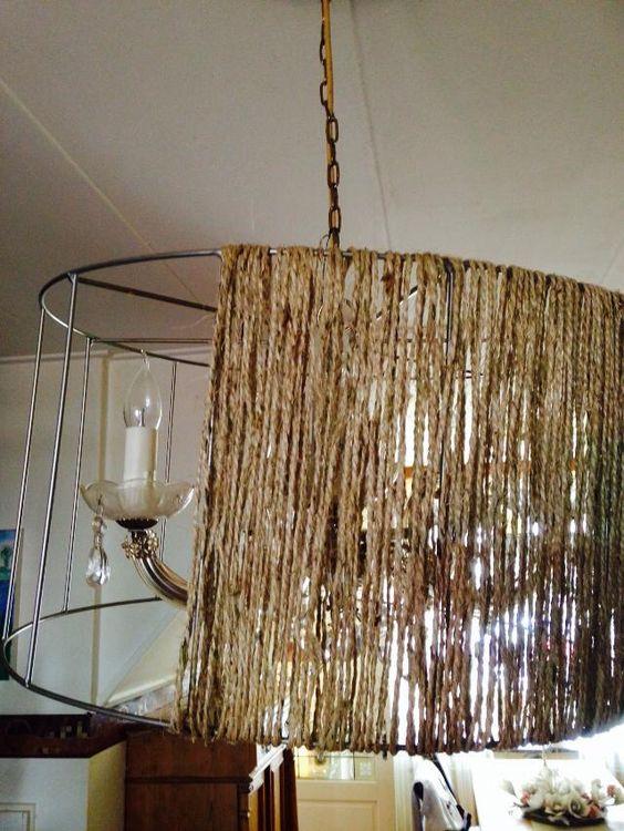 Meer dan 1000 idee n over lampenkap knutselen op pinterest papieren lampen wereldbol - Versieren van een smalle gang ...