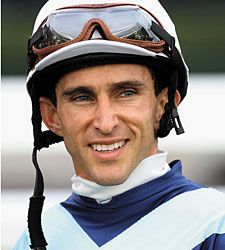 Ramon Dominguez will ride Hansen in the Kentucky Derby
