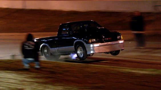 Street Outlaws: Crap Shoot : Video : Discovery Channel ...