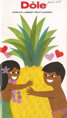 Share the love this National #Pineapple Month.