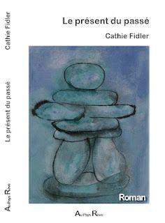 Cathie Fidler et le jardin «Le présent du passé»