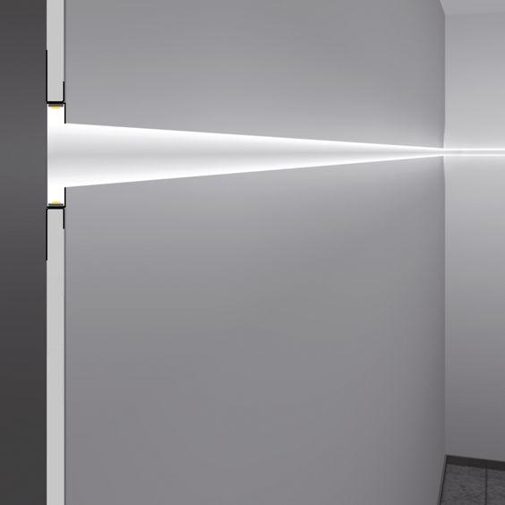 Product :: LED Leuchten - LED Lights :: PROLED MBNLED: