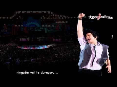 Luan Santana - Letra e Música ( As lembranças vão na mala)
