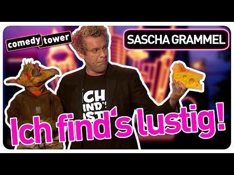 Sascha Grammel Hat Keine Ahnung Spatschicht Youtube Comedy Sascha Lustige Witze