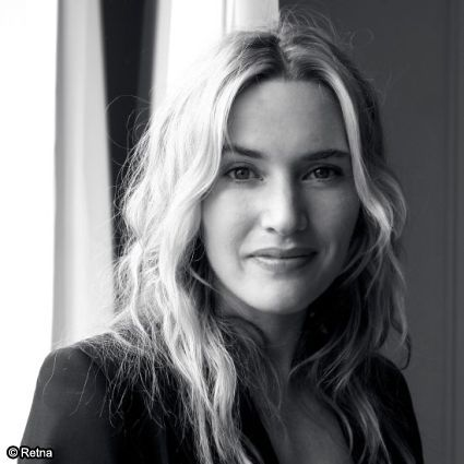 Kate Winslet ( love her...)