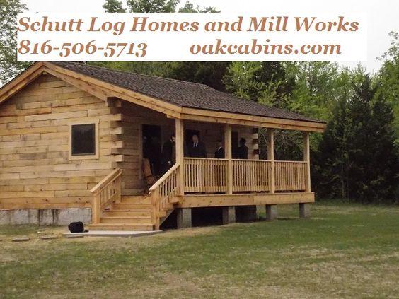 1 bedroom hunting cabin kit log home kits schutt log for One bedroom cabin kits