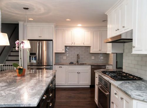 split level kitchen remodeling projects, including deciding on ...