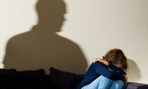 Violent crimes against women in England and Wales reach record high | Society | The Guardian