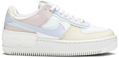 air force 1 shadow pastello donna